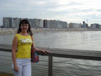 Valentina Jeremejeva, 3 декабря , Бахчисарай, id50849191