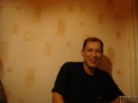 Андрей Чебодаев, 19 июля 1981, Красноярск, id59421962