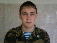 Алексей Терлеев, 30 декабря 1988, Омск, id85156837