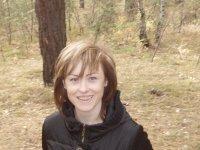 Вера Карпенко, 31 октября , Омск, id96203648