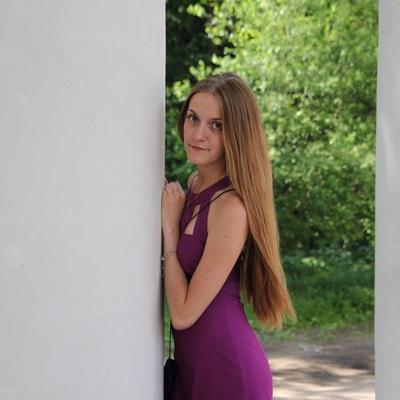 Christine Shiryaeva, 19 сентября , Москва, id89905063