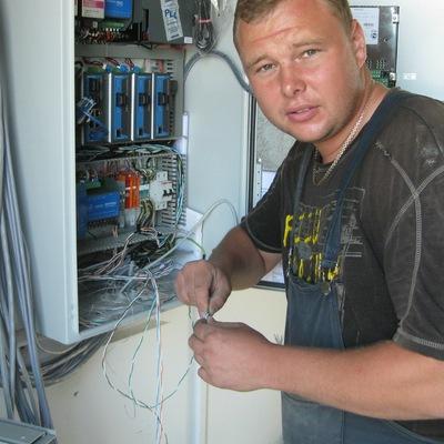 Павел Залозный, 15 января 1982, Харьков, id138568422
