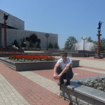 Кирилл Сукачёв, 18 октября 1983, Биробиджан, id220254659