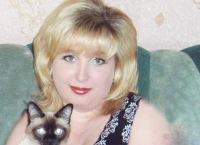 Ольга Рябошапка, 11 октября 1972, Владивосток, id112751212