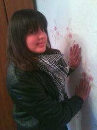 Алиса Нестерова, 6 октября , Москва, id142698430