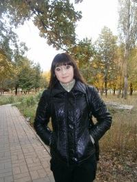 Аня Сапрыкина, 22 декабря 1993, Старый Оскол, id152856806