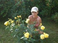 Светлана Быстрова, 5 июня , Москва, id26545242
