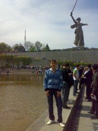 Руслан Хидриев, Сумгаит