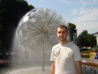 Сергей Дюбин, 4 июня 1986, Гродно, id51562929