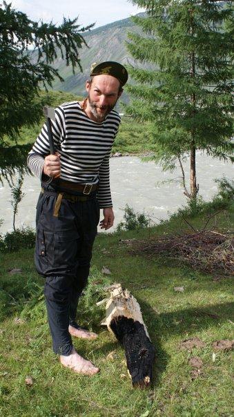 Олег Казанцев | Москва