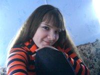Екатерина Алексеева, 20 марта , Саратов, id56588841