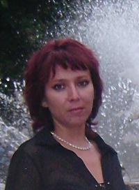 Елена Мурзина, 29 февраля 1976, Оренбург, id63908410