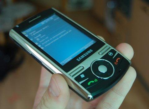 продам Samsung SGH-i710 (состояние 5+) КИЕВ