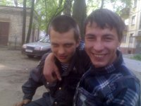 Александр Чёрный, 17 января , Череповец, id85759097