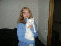 Маша Маша, 7 января 1996, Северодвинск, id95438666
