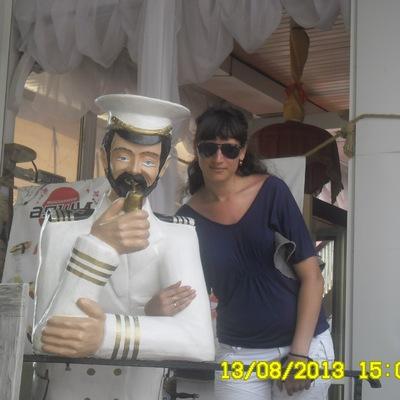 Аня Смольникова, 14 августа , Миасс, id154420048