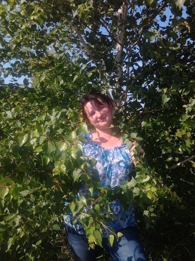Марина Плесовских, 12 октября , Омск, id172238135