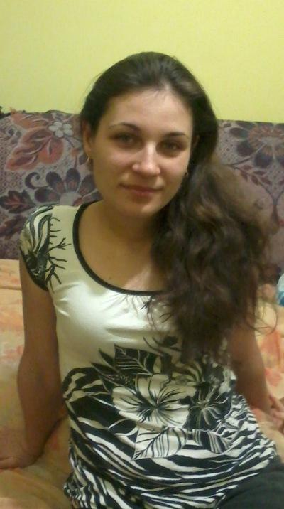 Екатерина Герасимова, 22 марта , Киев, id210185296