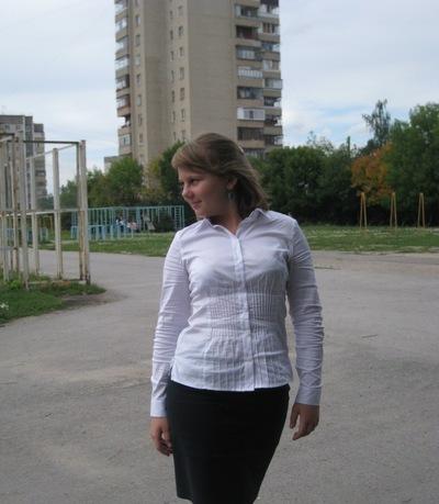 Настя Севостьянова, 7 ноября 1999, Липецк, id173112407
