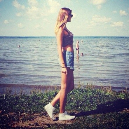 Алена Борисова, Москва - фото №15
