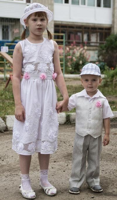 Юлия Новикова, 26 мая , Кунгур, id4749835