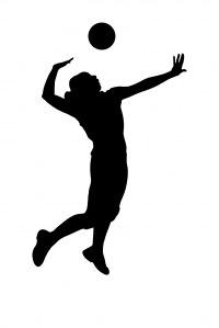 Волейбол картинки на аву фото 427-822