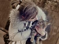 Анна Истрати, 3 октября , Одесса, id118512860