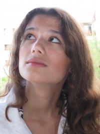 Илона Ибрагимова, 3 октября , Казань, id48928278