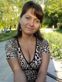 Надя Шабалена-Пономарева, 25 марта 1997, Котлас, id52645460