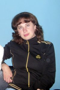 Елена Скоробогатова, Иловля