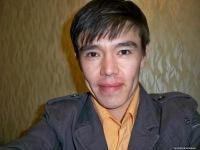 Тилек Карабаев, 15 октября 1974, Абакан, id95428006