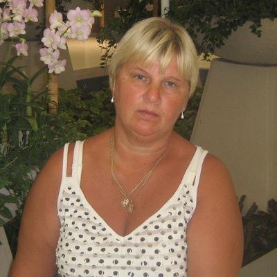 Вера Моргунова, 3 декабря , Санкт-Петербург, id218557307