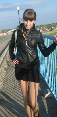 Дарья Лиштаева, 3 марта , Новосибирск, id64102526