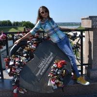 Александра Лобанова