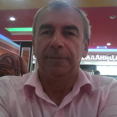 Абубакар Дашаев, 17 марта 1957, Грозный, id217210565
