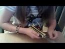 Как сделать скрытый клинок ассасина