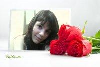 Кристина Гандрабура, 6 сентября 1995, Новосибирск, id76848855