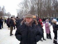 Олег Булак, 17 января , Воркута, id85759099