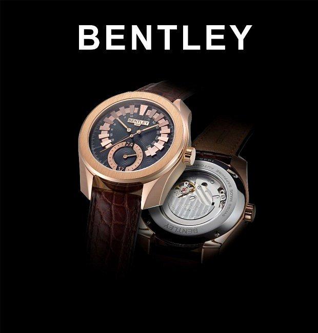 часы bentley 1948 вам хочется день