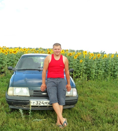 Ильназ Гатауллин, 6 июля 1996, Нижневартовск, id137375103