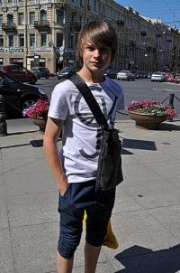 Серёжа Васнецов, 22 мая , Москва, id126895391