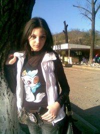 Аня Бабалян, 23 ноября 1991, Краснодар, id28519820