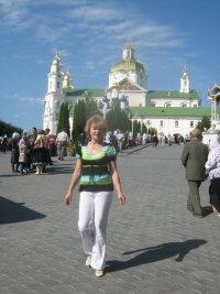 Лиана Удачина, 28 июля 1962, Санкт-Петербург, id49386655