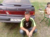 Анатолий Шевцов, 19 февраля , Азов, id66889666