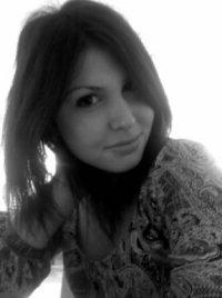 Яна Токарева, 7 мая , Москва, id97754941