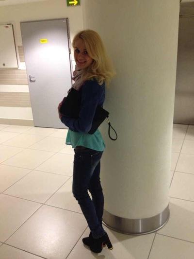 Анна Гулецкая, 29 июля , Минск, id11159100
