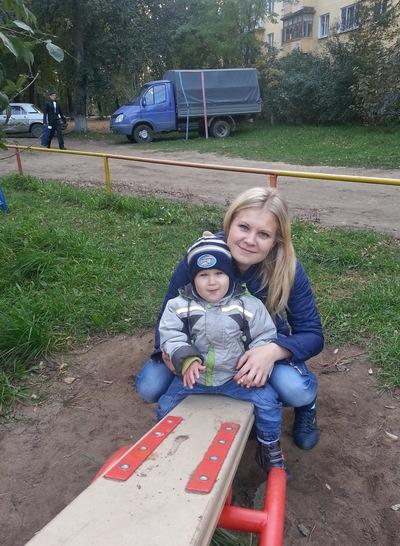 Кристина Габдульзянова, 20 августа , Петрозаводск, id88036208