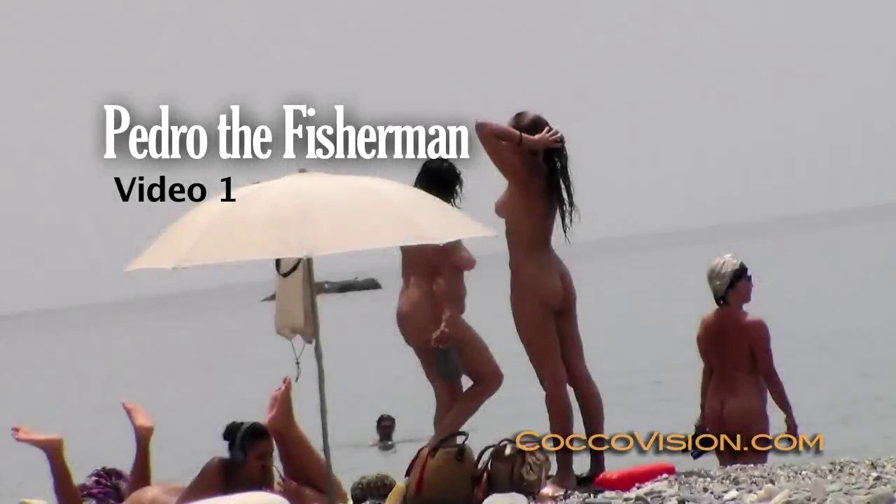 WOW Pedro the Fisherman Video 1 # 1