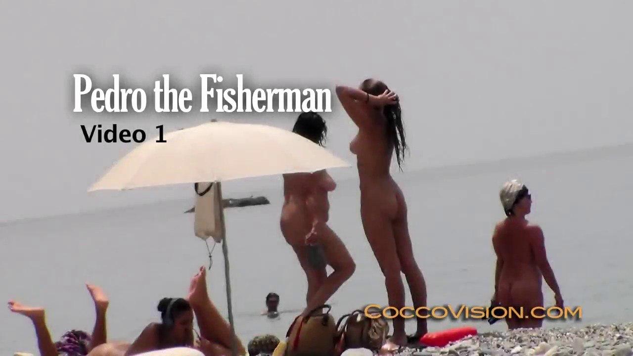Voyeur - Pedro the Fisherman Video 1