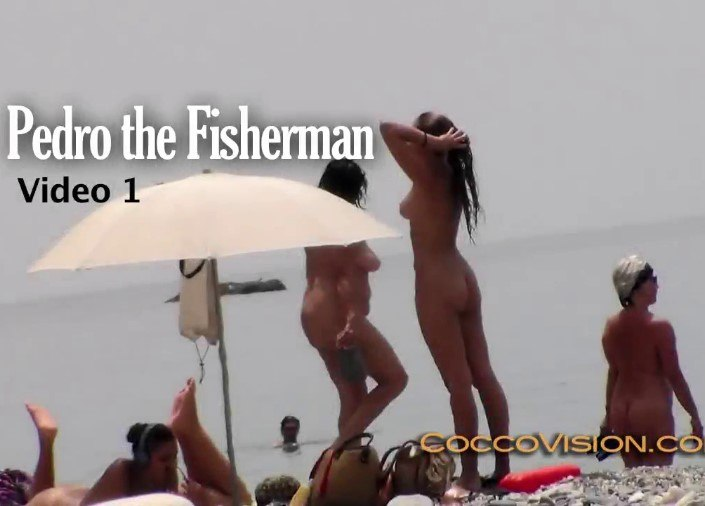 Pedro the Fisherman Video 1